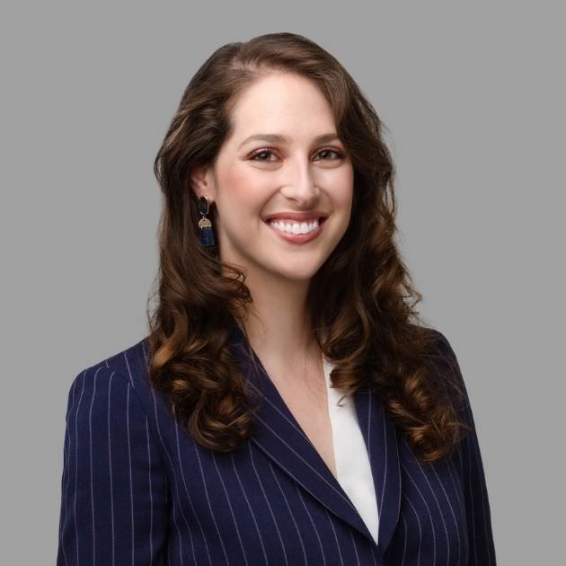 Amber Kornreich - Partner, Kornreich & Associates marital and family law firm