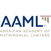 AAML logo - American Academy of Matrimonial Lawyers