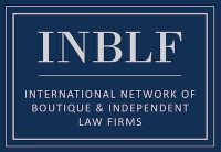 INBLF logo - Kornreich & Associates law firm