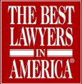 Best Lawyers in America logo - Kornreich & Associates law firm